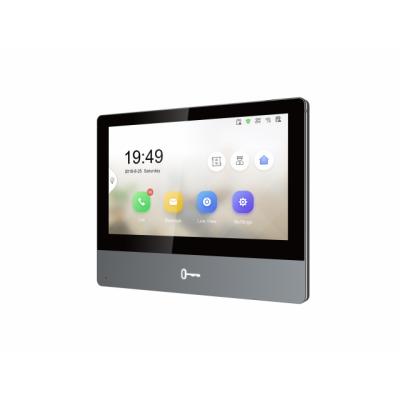 Видеодомофон Hikvision DS-KH8350-WTE1