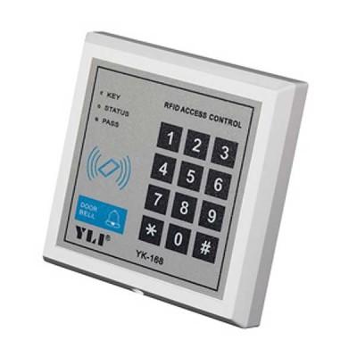 Кодовая клавиатура Yli Electronic YK-168N