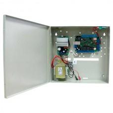 Контроллер доступа ITV NDC F18IP(U-Prox IP400)