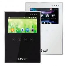 IP домофон Bas-IP AZ-04 v3