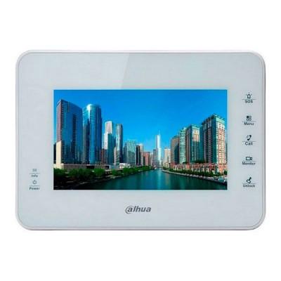 Видеодомофон Dahua DH-VTH1560BW