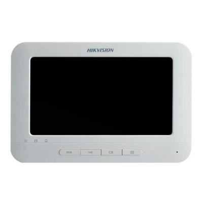 Видеодомофон Hikvision DS-KH6310-W