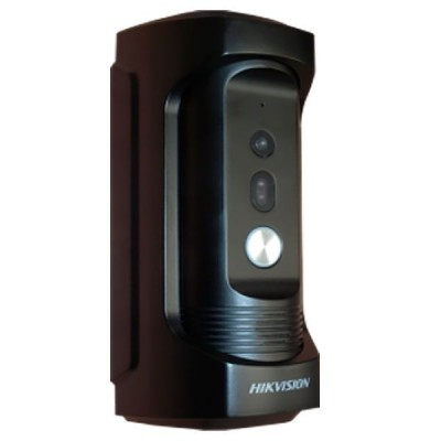 Вызывная панель Hikvision DS-KB8112-IM