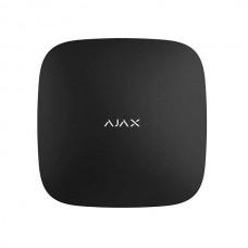 Беспроводная GSM централь Ajax Hub black