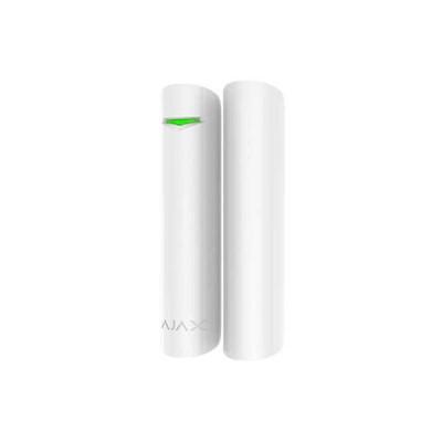 Датчик открытия с сенсором удара и наклона Ajax DoorProtect Plus white