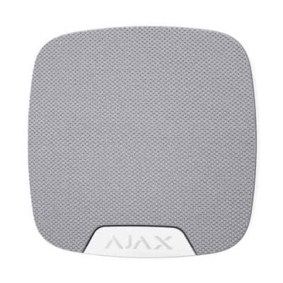 Беспроводная комнатная сирена Ajax HomeSiren white