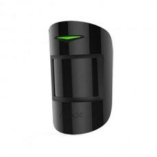 Беспроводной датчик движения Ajax MotionProtect black