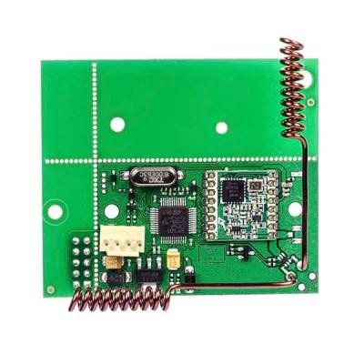 Интерфейсный приемник для беспроводных датчиков Ajax uartBridge