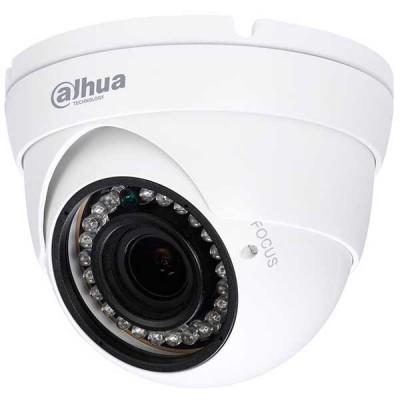 HDCVI видеокамера Dahua DH-HAC-HDW1100RP-S3
