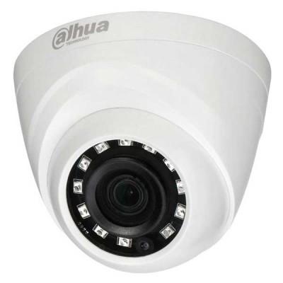 HDCVI видеокамера Dahua DH-HAC-HDW1200RP-S3