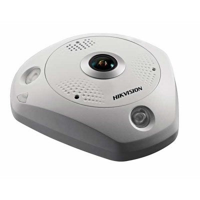 IP видеокамера Hikvision DS-2CD6362F-IV