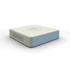 Сетевой видеорегистратор Hikvision DS-7108NI-E1/8P