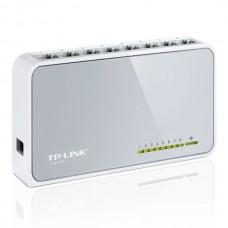 Неуправляемый коммутатор TP-LINK TL-SF1008D