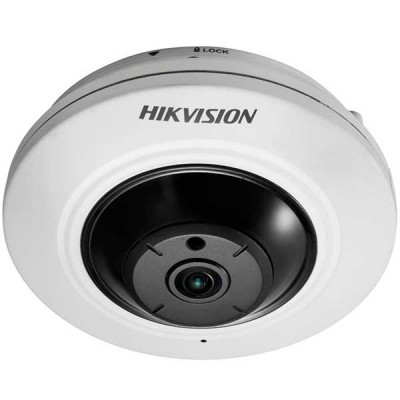 Hikvision Turbo HD видеокамера DS-2CC52H1T-FITS