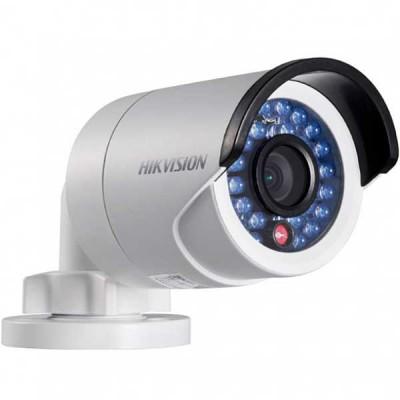 Turbo HD видеокамера Hikvision DS-2CE16C0T-IRF