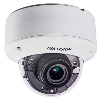 Hikvision Turbo HD видеокамера DS-2CE56F7T-ITZ