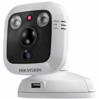 WiFi видеокамера Hikvision DS-2CD2C10F-IW