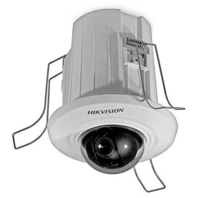 WiFi видеокамера Hikvision DS-2CD2E20F-W