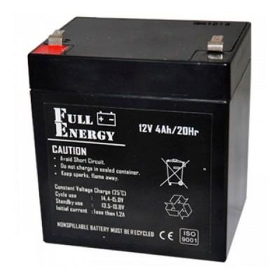 Аккумулятор Full Energy FEP-124