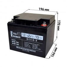 Аккумулятор Full Energy FEP-1245