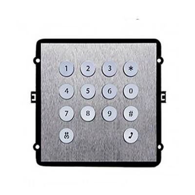 Модуль с клавиатурой Dahua DH-VTO2000A-K