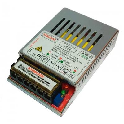 Блок питания Faraday Electronics БП 18W/12-24V/78/AL