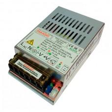 Блок питания БП Faraday Electronics 50W/12-24V/120/AL