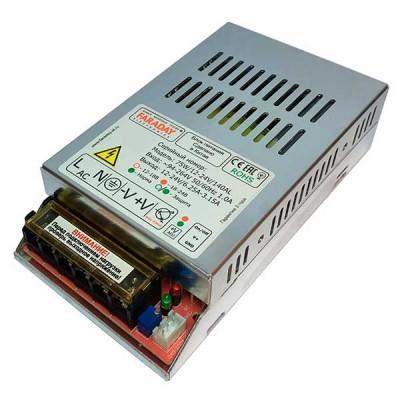 Блок питания Faraday Electronics БП 75W/12-24V/140/AL