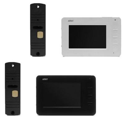 Комплект домофона Arny AVD-4005