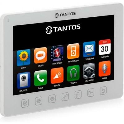 Видеодомофон Tantos Prime Slim